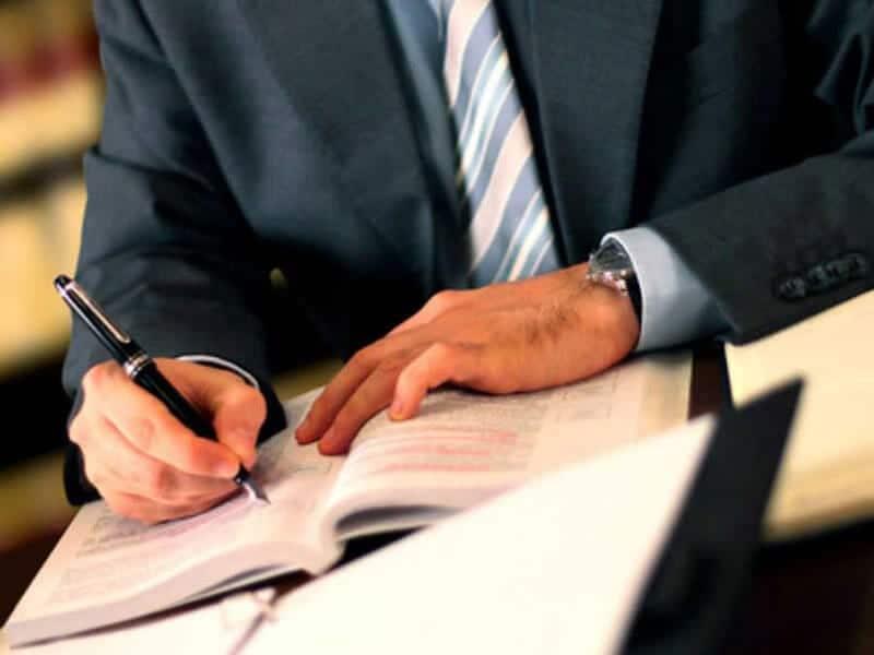 עורך דין ייפוי כוח מתמשך