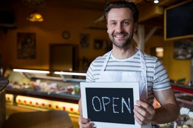 ניהול עסק בפשיטת רגל